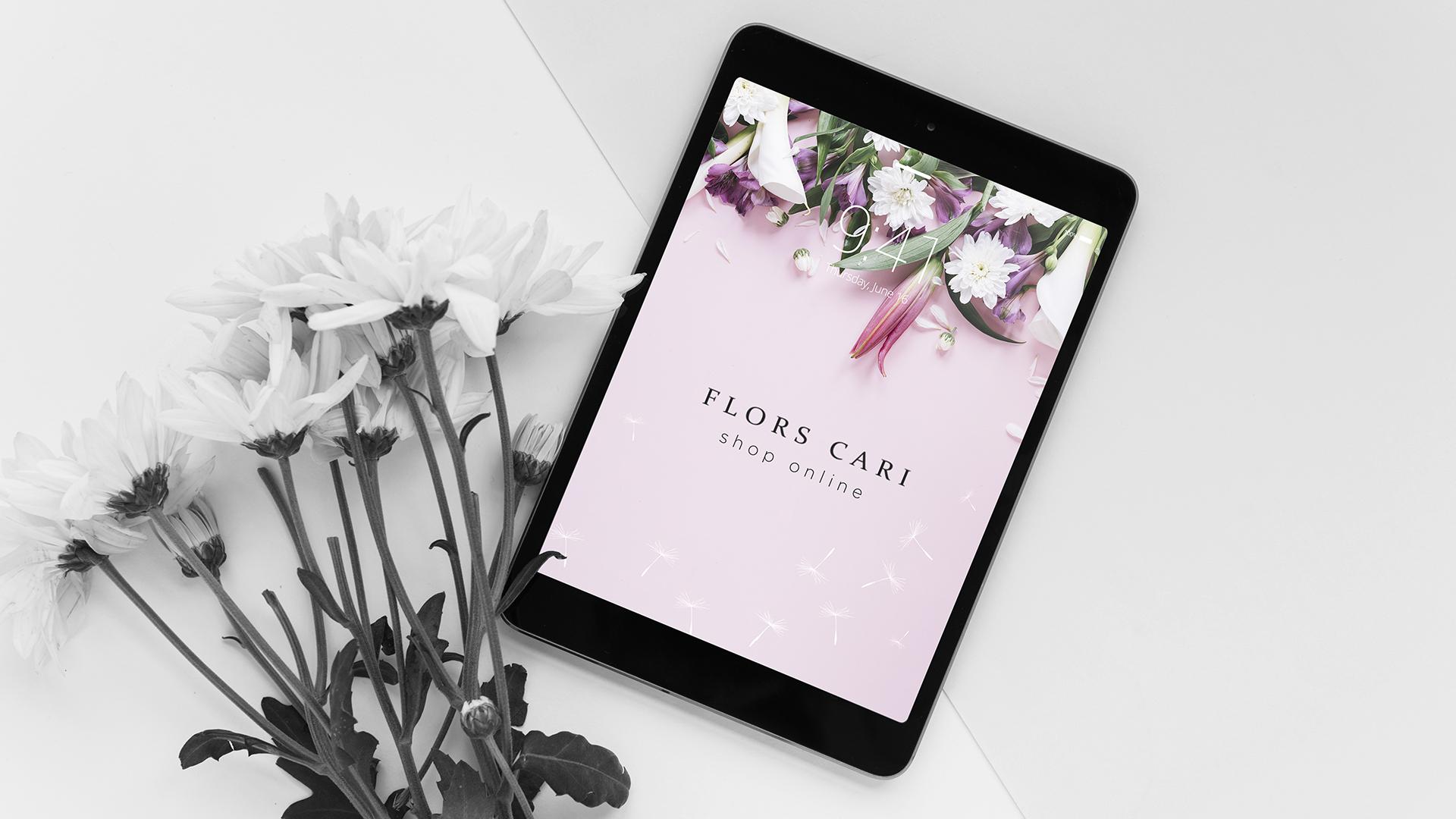 Shop online Floristería Cari byn_1920 x 1080